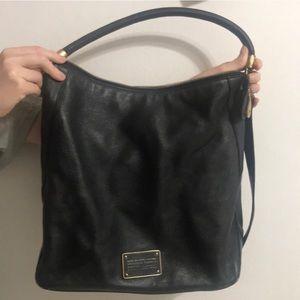 Marc Jacobs Hobo Leather Bag